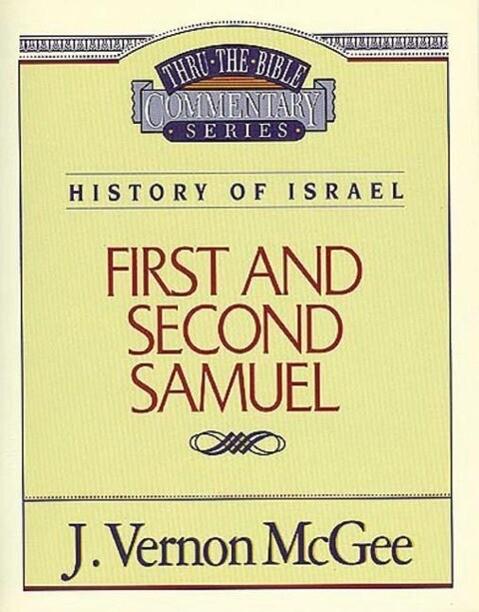 1 and 2 Samuel als Taschenbuch
