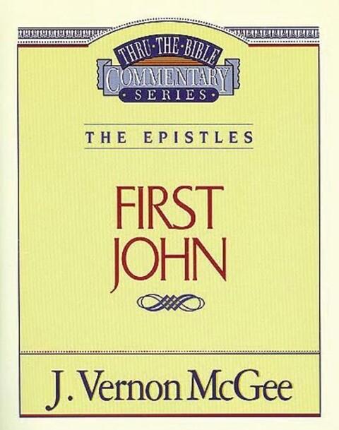 1 John als Taschenbuch
