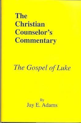 The Gospel of Luke als Buch