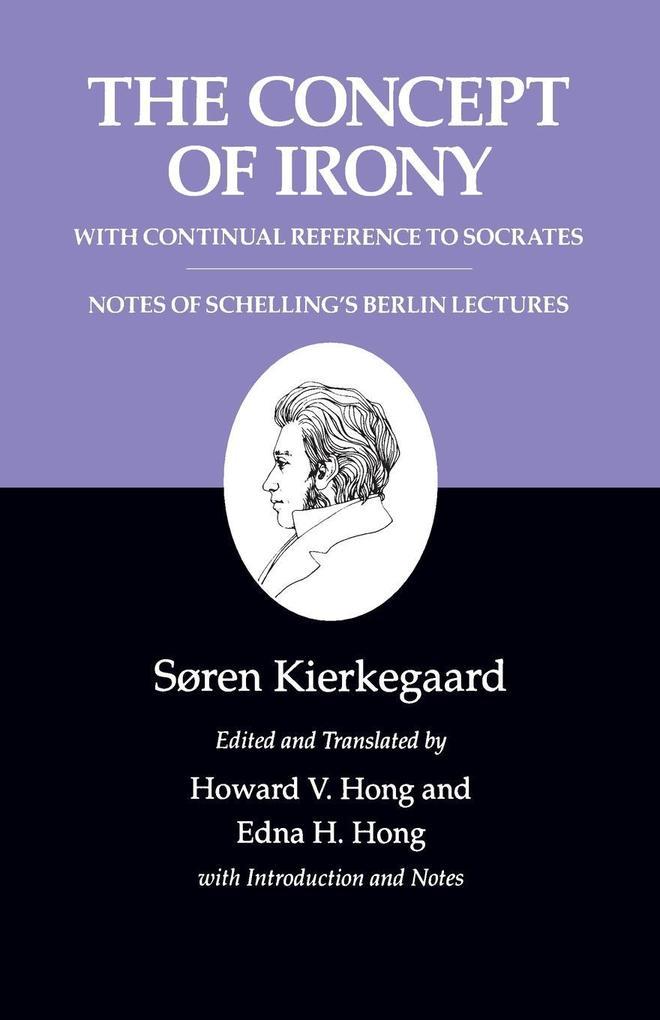 Kierkegaard's Writings, II, Volume 2 als Buch
