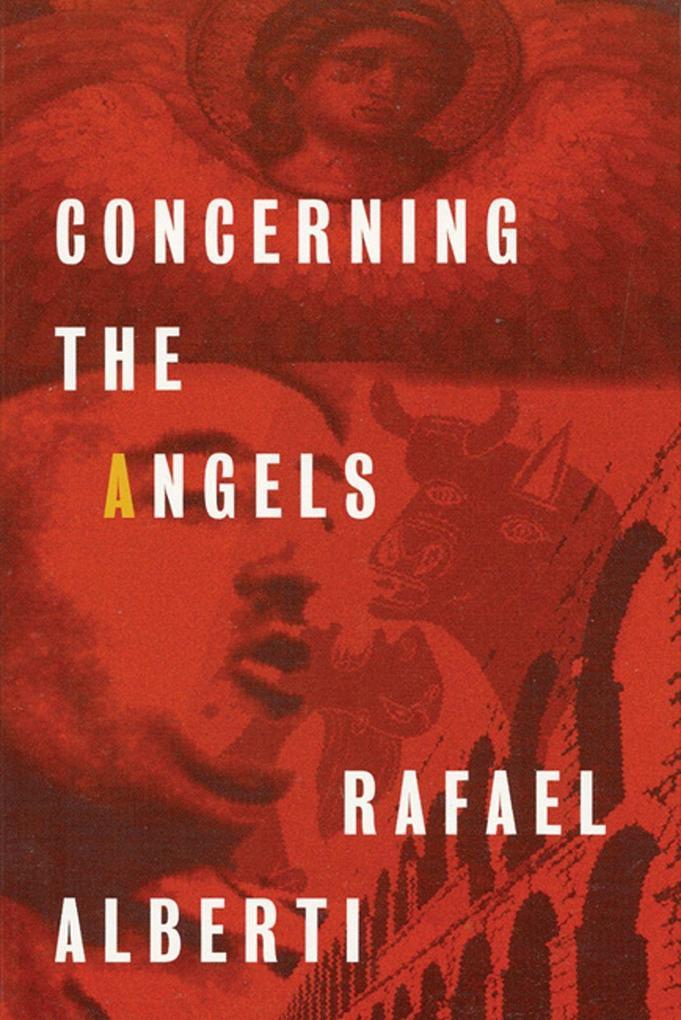 Concerning the Angels als Taschenbuch