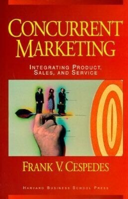 Concurrent Marketing: Creating Value Through Business and Social Sector Partnerships als Buch
