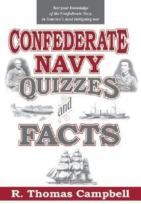 Confederate Navy Quizzes and Facts als Taschenbuch
