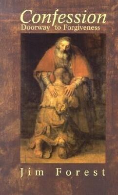 Confession: Doorway to Forgiveness als Taschenbuch