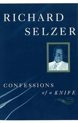 Confessions of a Knife als Taschenbuch
