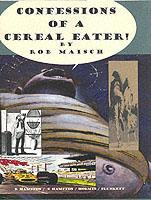 Confessions Of A Cereal Eater als Buch