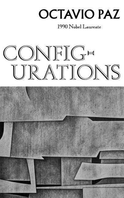 Configurations: Poetry als Taschenbuch