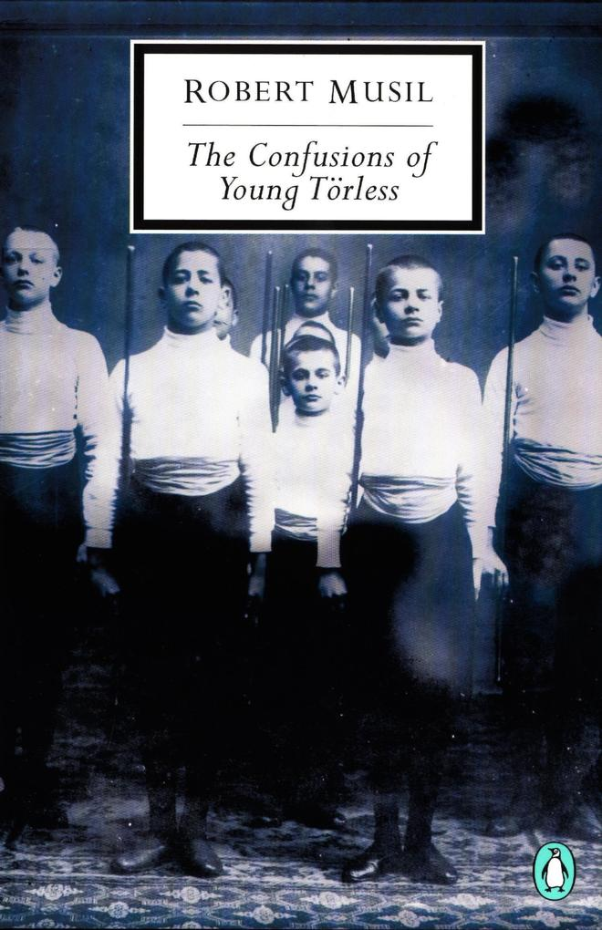 The Confusions of Young Torless als Taschenbuch