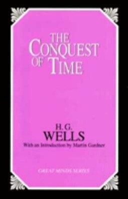 The Conquest of Time als Taschenbuch