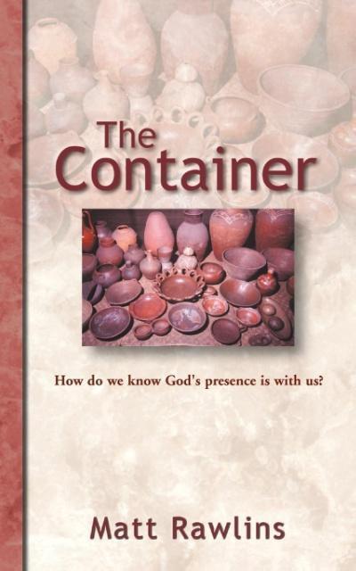 The Container als Taschenbuch