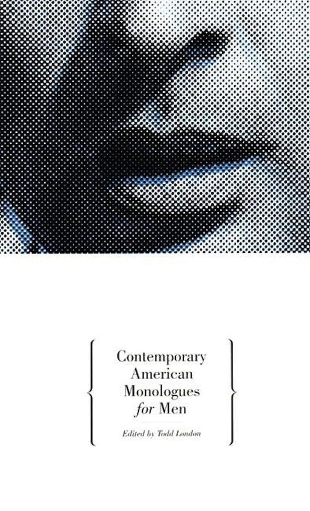 Contemporary American Monologues for Men als Taschenbuch