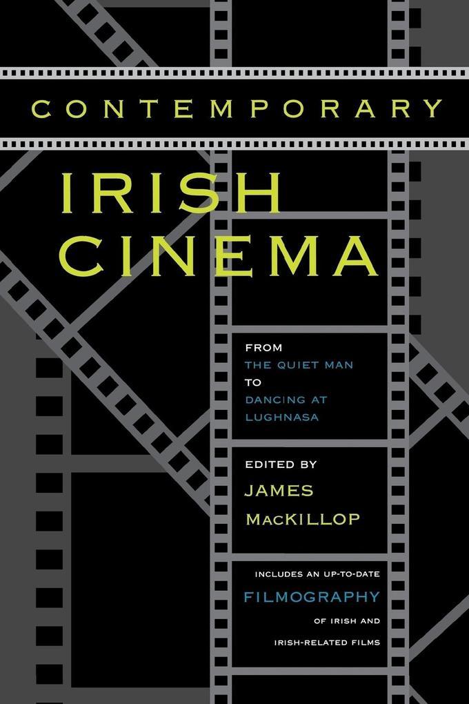 Contemporary Irish Cinema als Taschenbuch