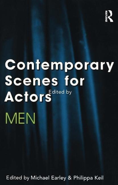 Contemporary Scenes for Actors: Men als Taschenbuch