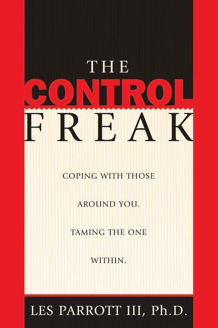 The Control Freak als Taschenbuch