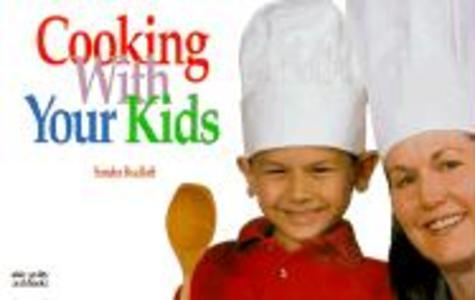 Cooking with Your Kids als Taschenbuch