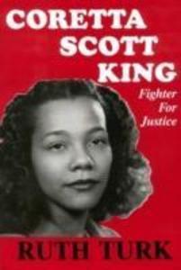 Coretta Scott King als Taschenbuch