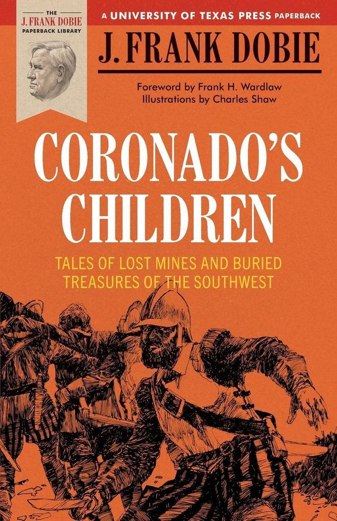 Coronado's Children als Taschenbuch