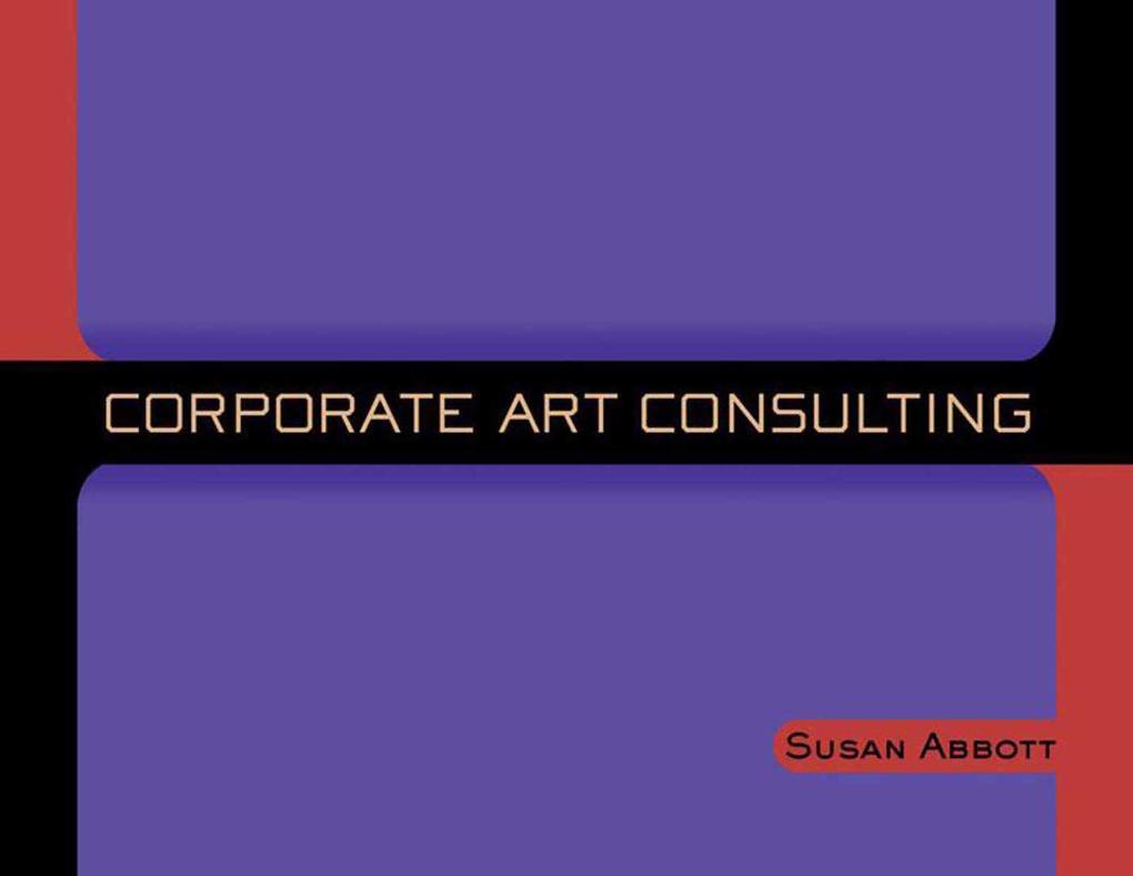 Corporate Art Consulting als Taschenbuch