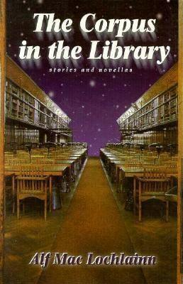 Corpus in the Library: Stories and Novellas als Taschenbuch