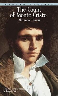 The Count of Monte Cristo als Taschenbuch