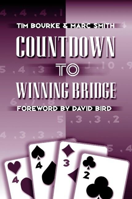 Countdown to Winning Bridge als Taschenbuch