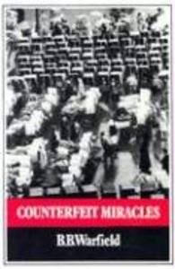 Counterfeit Miracles: als Taschenbuch