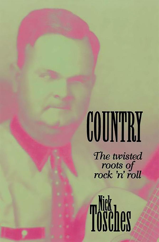 Country als Taschenbuch