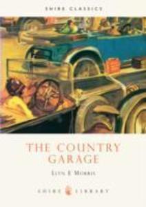 The Country Garage als Taschenbuch