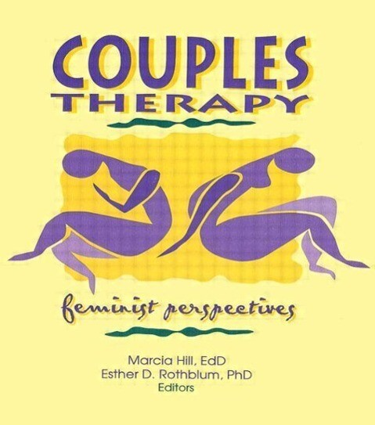 Couples Therapy als Taschenbuch