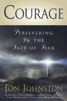 Courage: Presevering in the Face of Fear als Taschenbuch