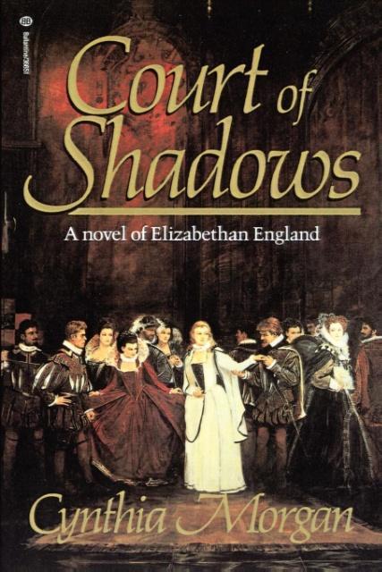 Court of Shadows als Taschenbuch