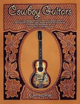 Cowboy Guitars als Taschenbuch