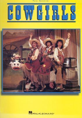 Cowgirls als Taschenbuch