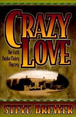 Crazy Love als Buch
