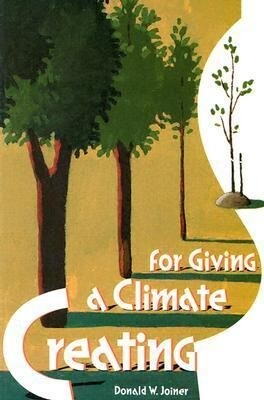 Creating a Climate for Giving als Taschenbuch