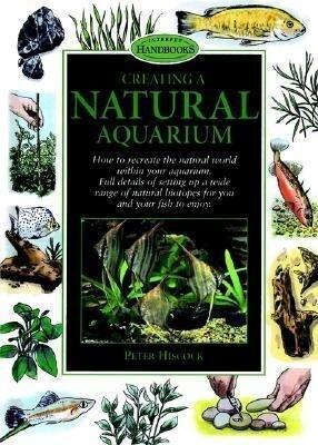 Creating a Natural Aquarium als Buch