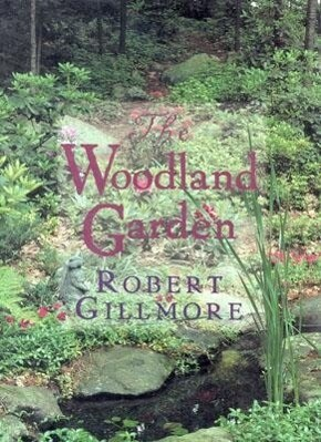 The Woodland Garden als Buch
