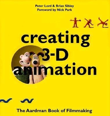 Creating 3-D Animation als Buch