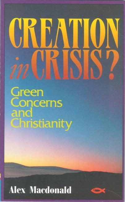 Creation in Crisis als Taschenbuch