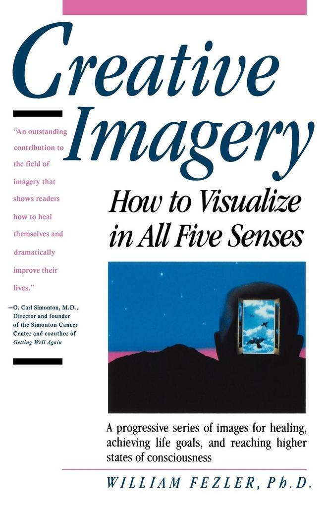 Creative Imagery als Taschenbuch