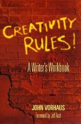 Creativity Rules! als Taschenbuch