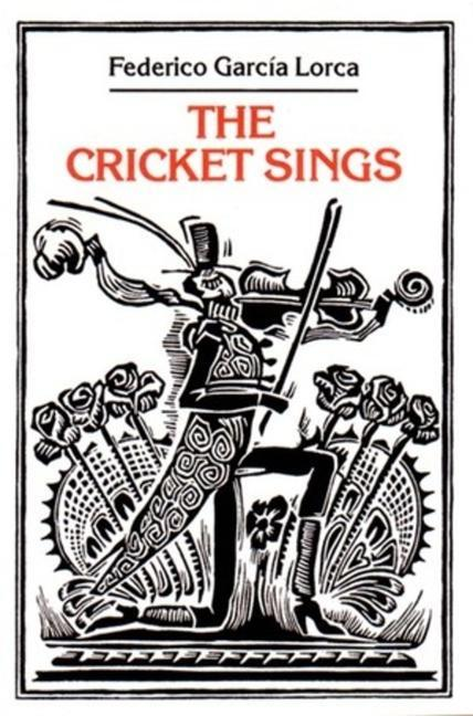 The Cricket Sings als Taschenbuch