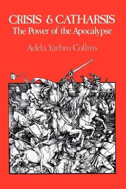 Crisis and Catharsis als Taschenbuch