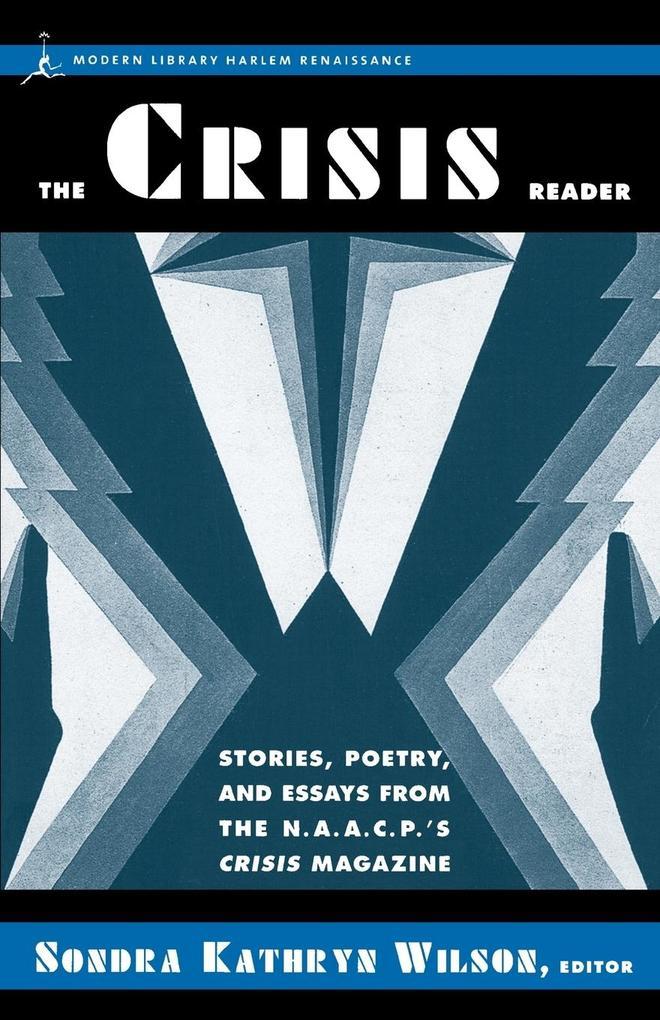 The Crisis Reader als Taschenbuch