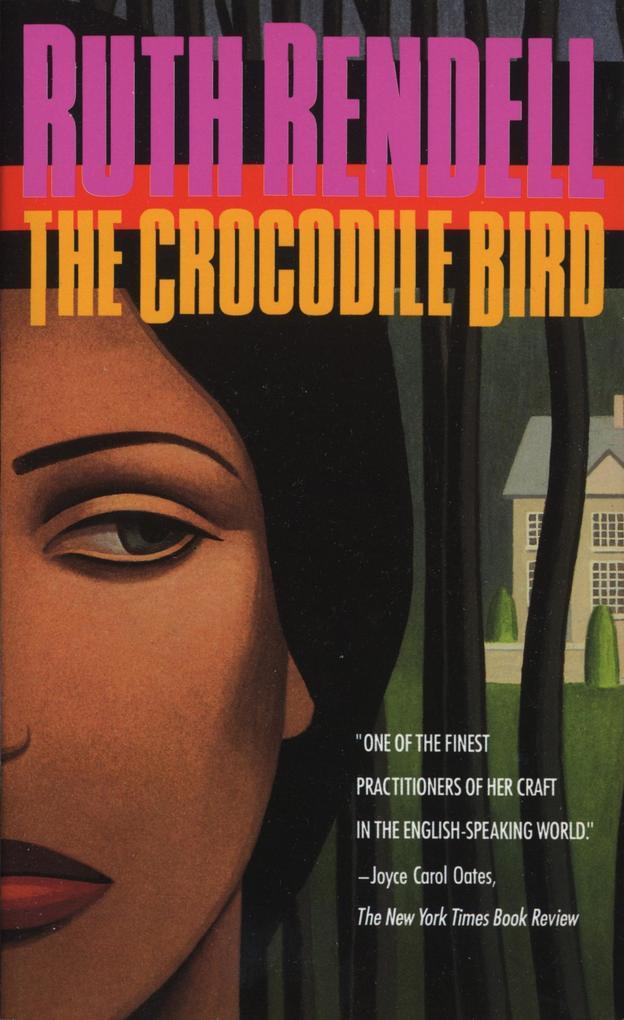 The Crocodile Bird als Taschenbuch