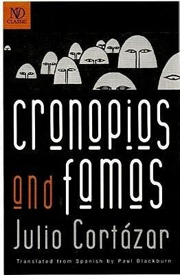 Cronopios and Famas als Taschenbuch