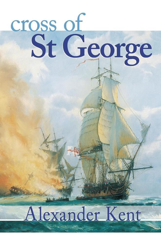Cross of St George als Taschenbuch