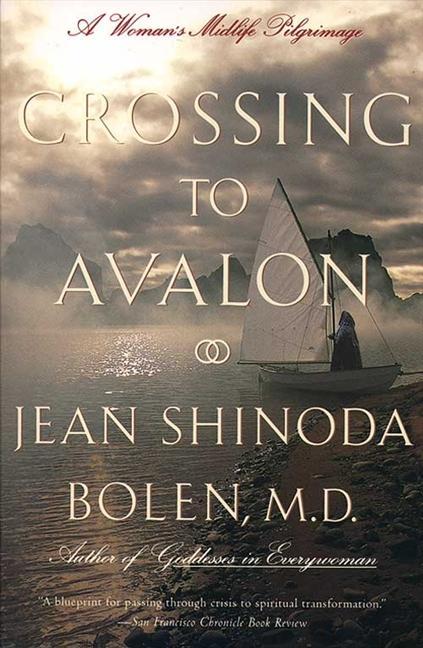 Crossing to Avalon als Taschenbuch