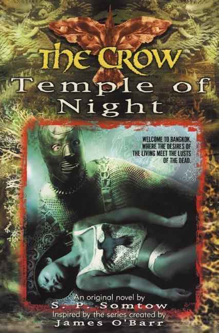 Temple of Night als Taschenbuch