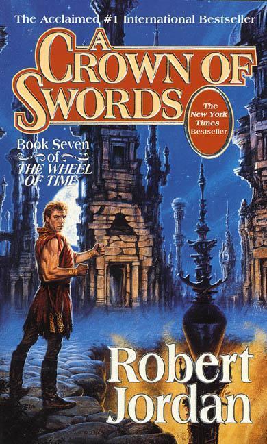 A Crown of Swords als Taschenbuch